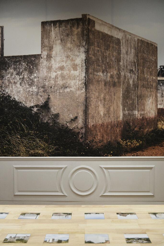 Vue de l'exposition 30 ans et après... - Hôtel des Arts de Toulon (28)
