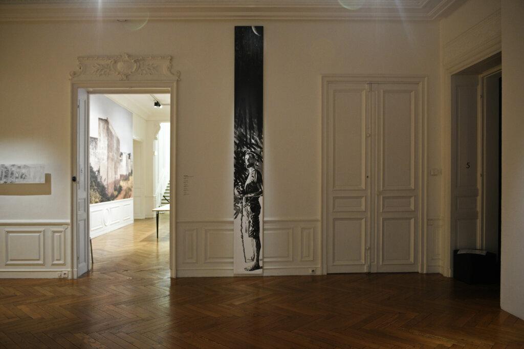Vue de l'exposition 30 ans et après... - Hôtel des Arts de Toulon (32)