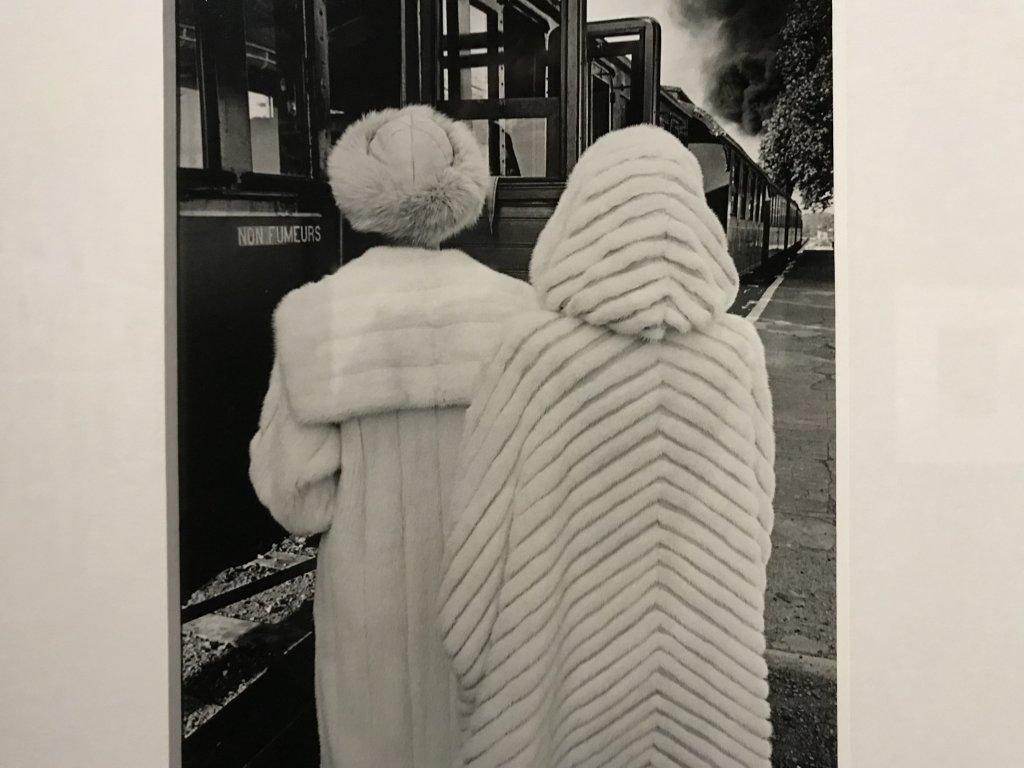 Vue de l'exposition Back Side, Dos à la Mode au Musée Bourdelle à Paris (20)