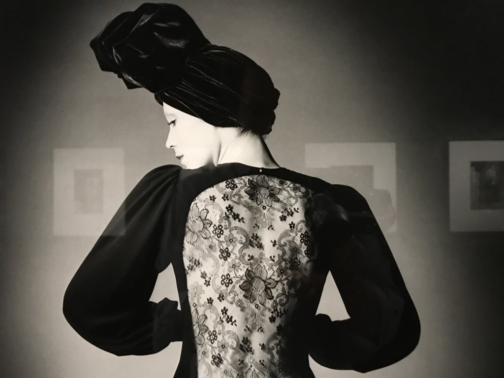Vue de l'exposition Back Side, Dos à la Mode au Musée Bourdelle à Paris (45)