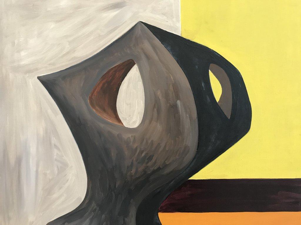Vue de l'exposition Calder-Picasso, Musée Picasso, Paris (28)