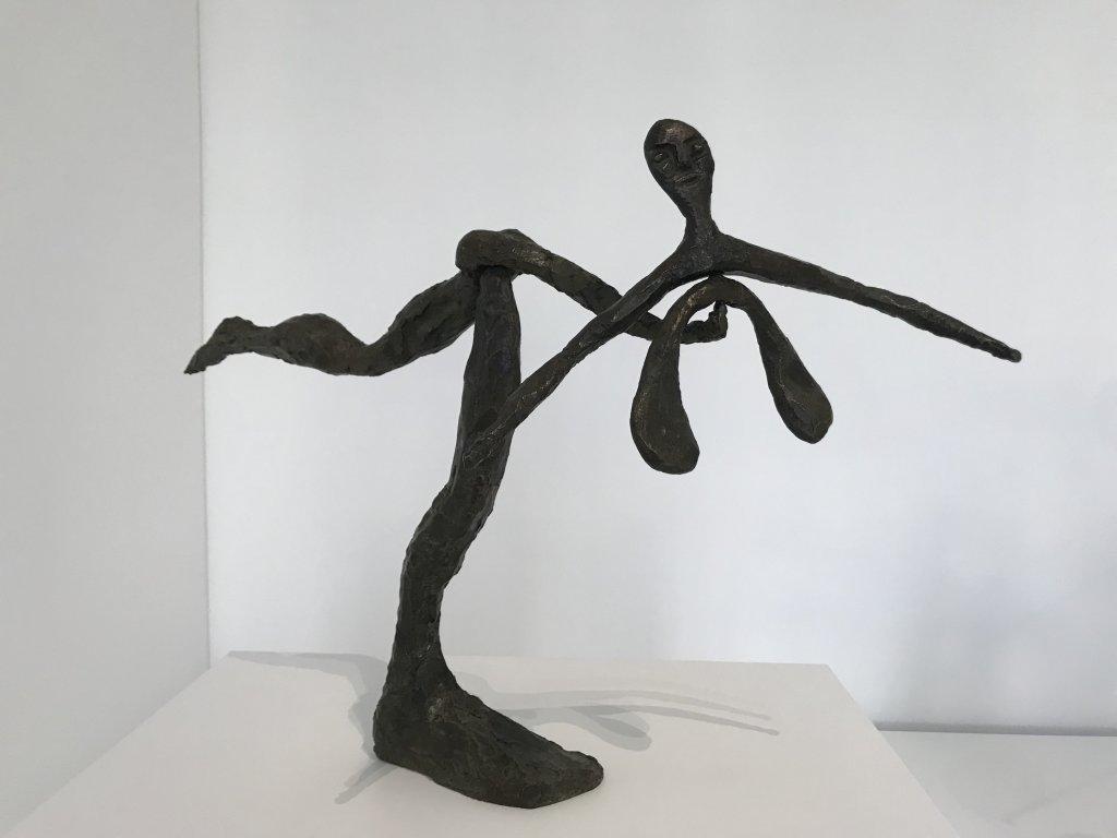 Vue de l'exposition Calder-Picasso, Musée Picasso, Paris (32)