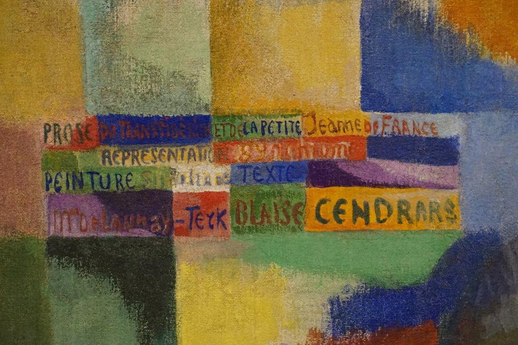 Vue de l'exposition Cubisme - Pompidou (107)