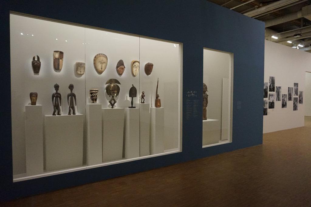 Vue de l'exposition Cubisme - Pompidou (137)