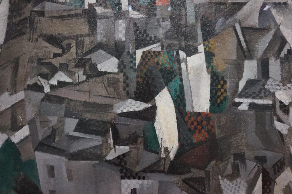 Vue de l'exposition Cubisme - Pompidou (31)
