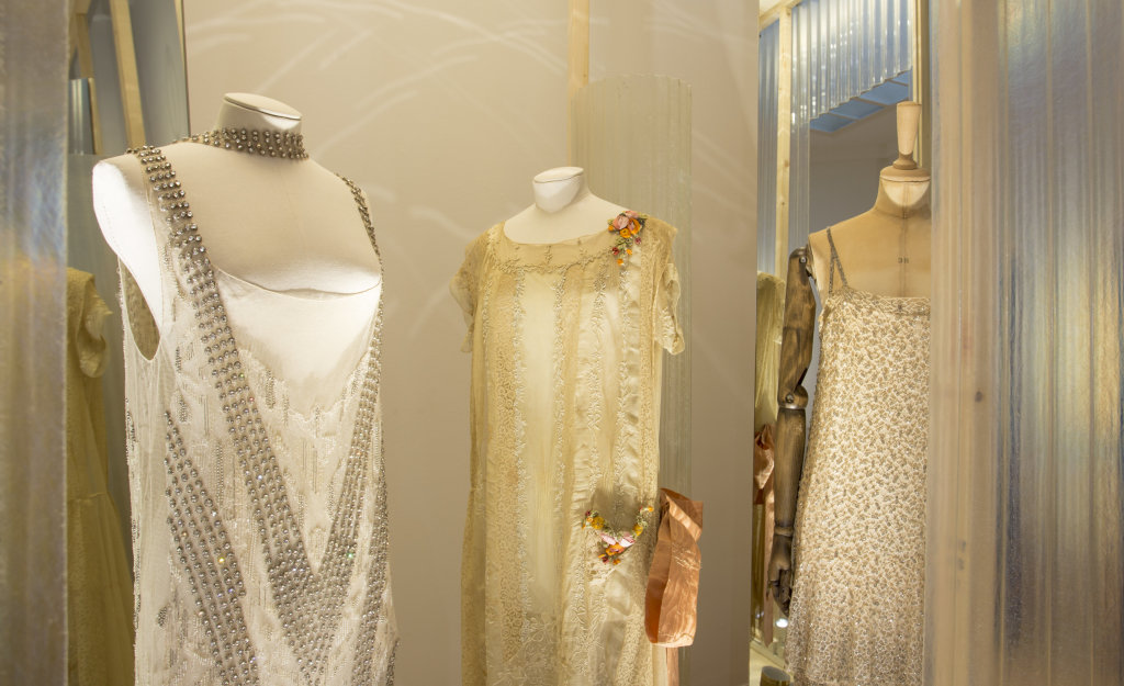 Vue de l'exposition Femmes Fatales - Gemeentemuseum La Haye (3)