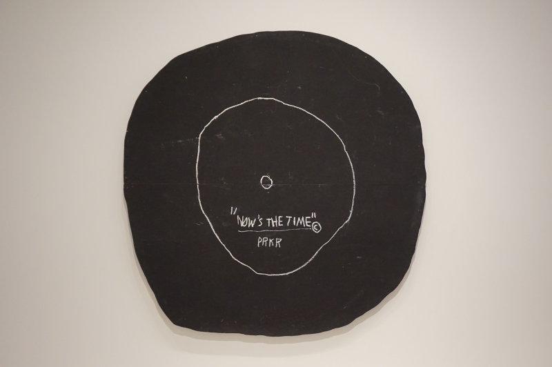 Vue de l'exposition Jean-Michel Basquiat - Fondation Louis Vuitton (77)