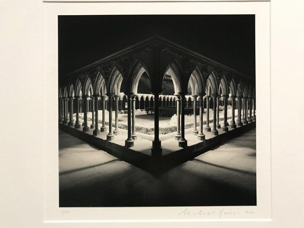 Vue de l'exposition Mont Saint-Michel, regards numériques sur la maquette - Musée des Plans-reliefs (13)