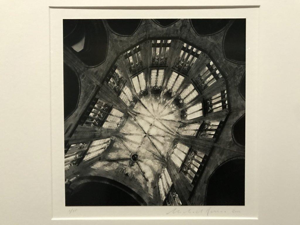 Vue de l'exposition Mont Saint-Michel, regards numériques sur la maquette - Musée des Plans-reliefs (15)