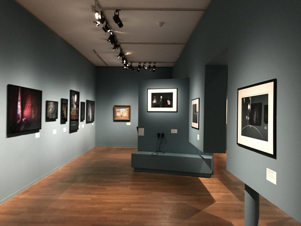 Vue de l'exposition - Portrait d'une maison - Maison de Victor Hugo - Paris (21)