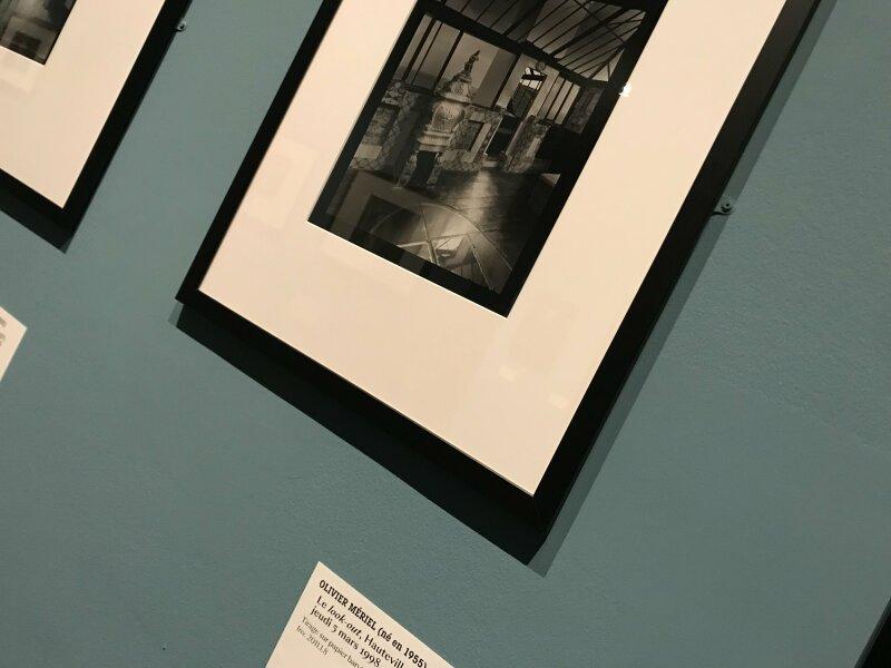 Vue de l'exposition - Portrait d'une maison - Maison de Victor Hugo - Paris (24)