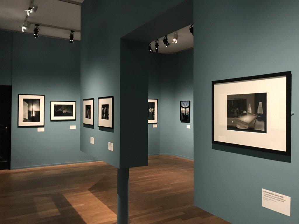 Vue de l'exposition - Portrait d'une maison - Maison de Victor Hugo - Paris (27)