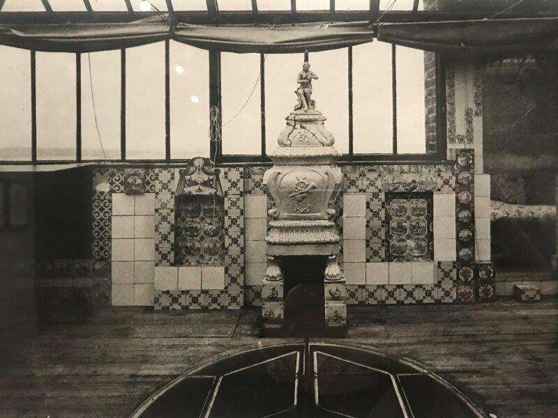 Vue de l'exposition - Portrait d'une maison - Maison de Victor Hugo - Paris (31)