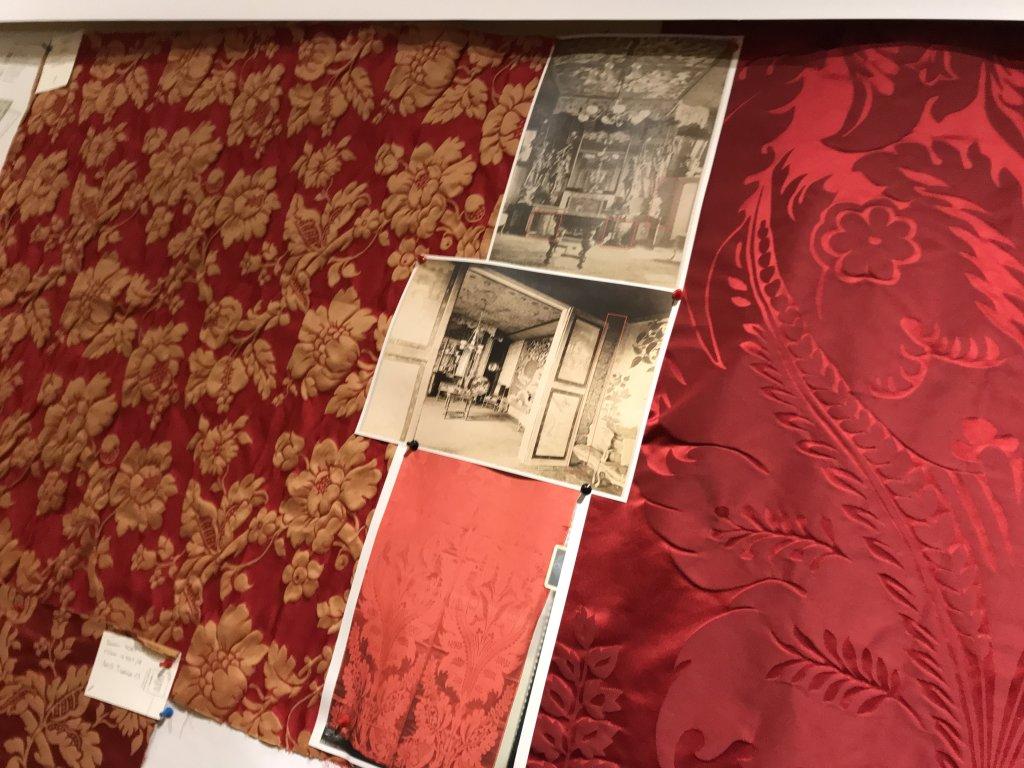 Vue de l'exposition - Portrait d'une maison - Maison de Victor Hugo - Paris (8)