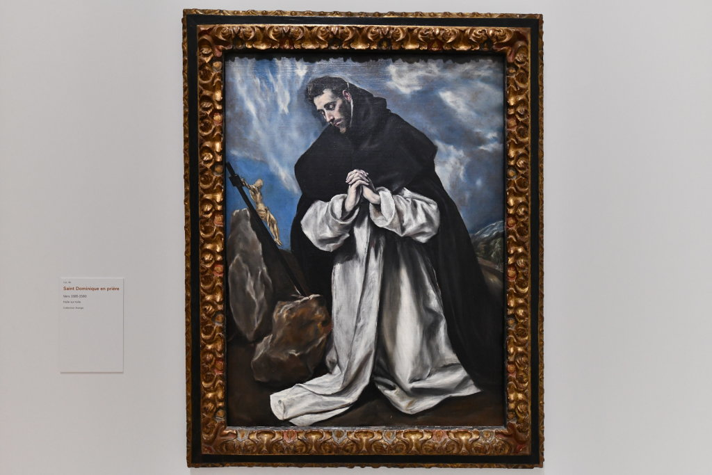 Vue exposition - Le Greco - Grand Palais - Paris (27)