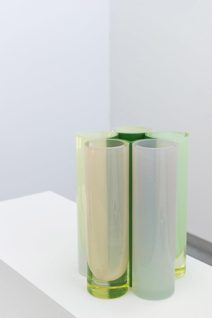 Pernelle Poyet, Vase bouquet, 2016