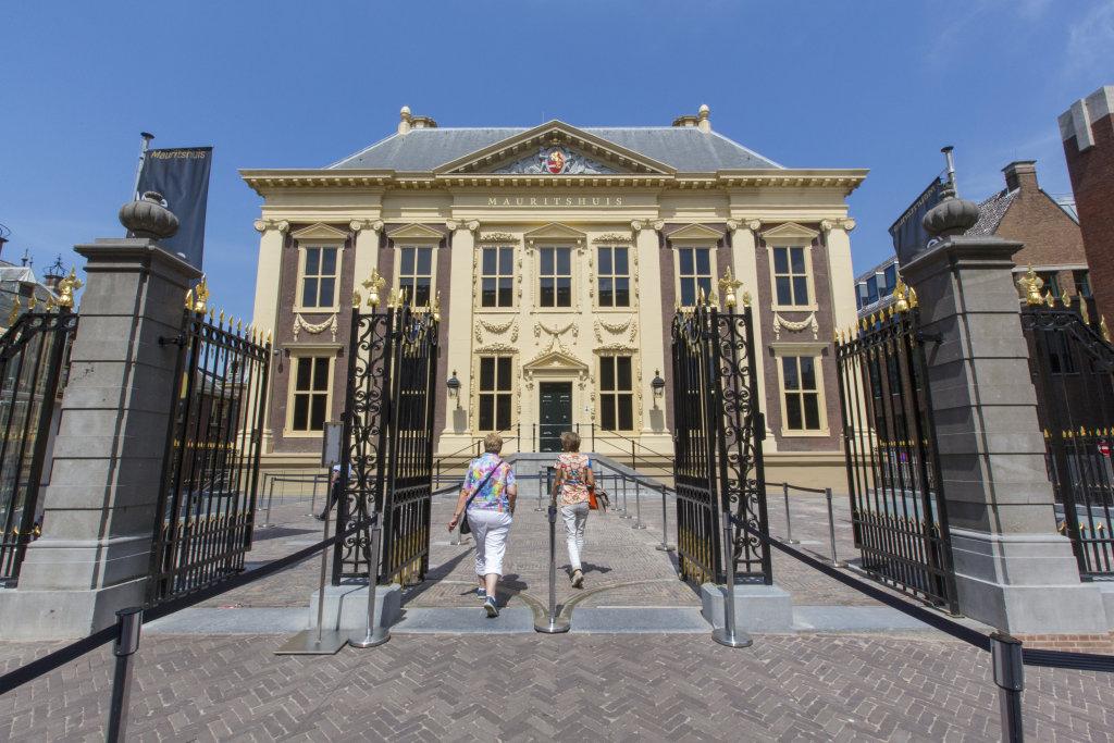 31 janvier - 15 septembre 2019 - Rembrandt au Mauritshuis, Pays-bas (10)