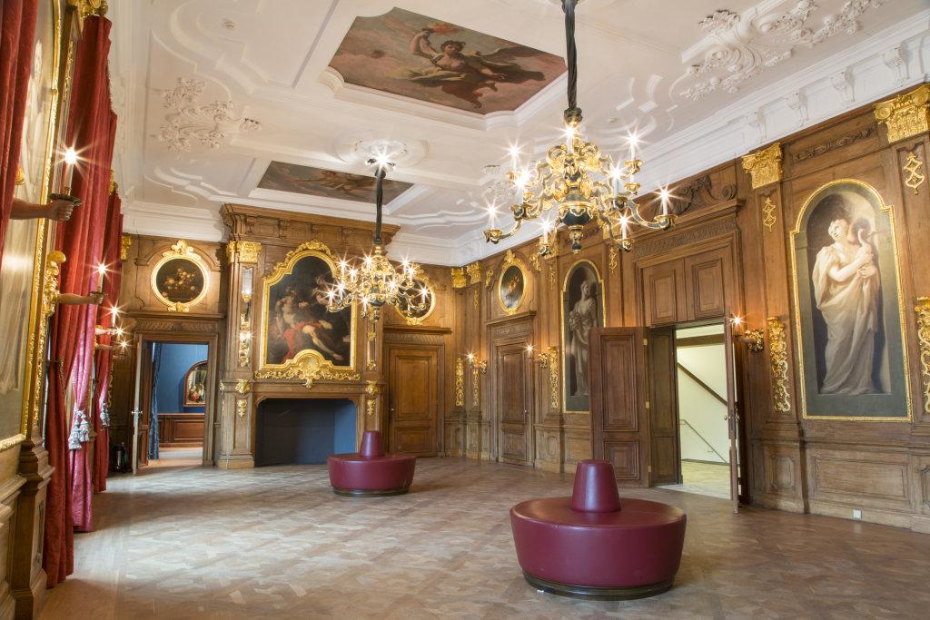 31 janvier - 15 septembre 2019 - Rembrandt au Mauritshuis, Pays-bas (11)