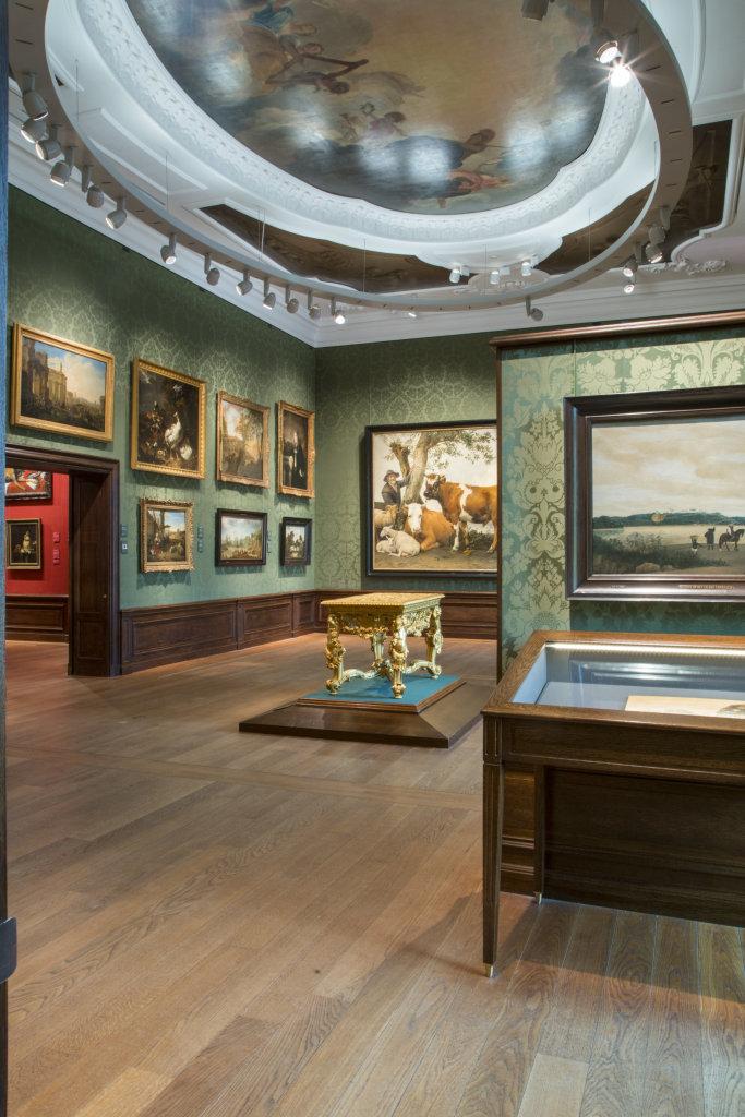 31 janvier - 15 septembre 2019 - Rembrandt au Mauritshuis, Pays-bas (15)
