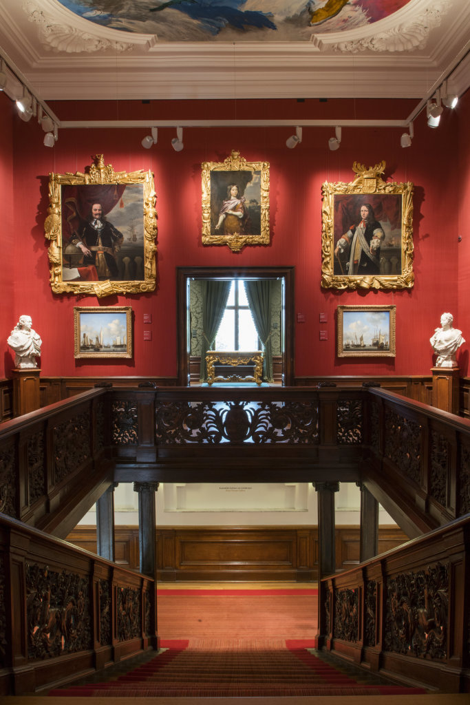 31 janvier - 15 septembre 2019 - Rembrandt au Mauritshuis, Pays-bas (17)