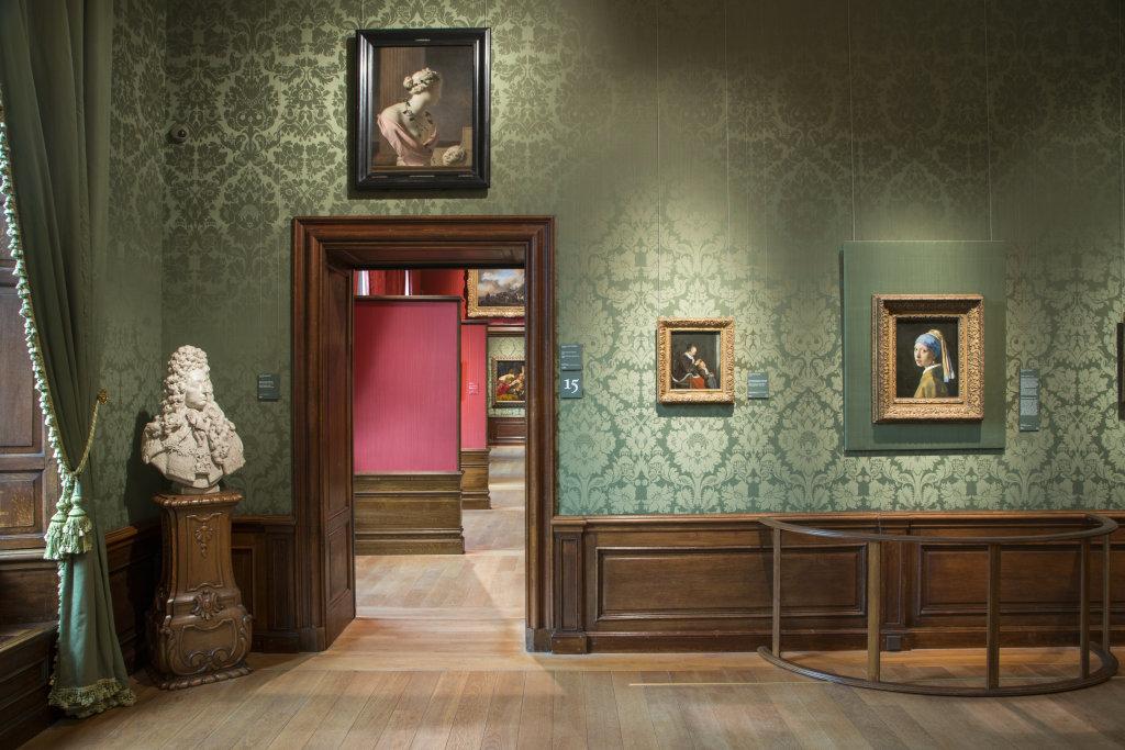 31 janvier - 15 septembre 2019 - Rembrandt au Mauritshuis, Pays-bas (18)