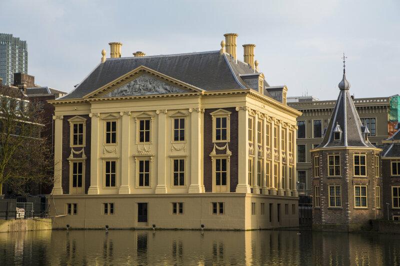 31 janvier - 15 septembre 2019 - Rembrandt au Mauritshuis, Pays-bas (2)