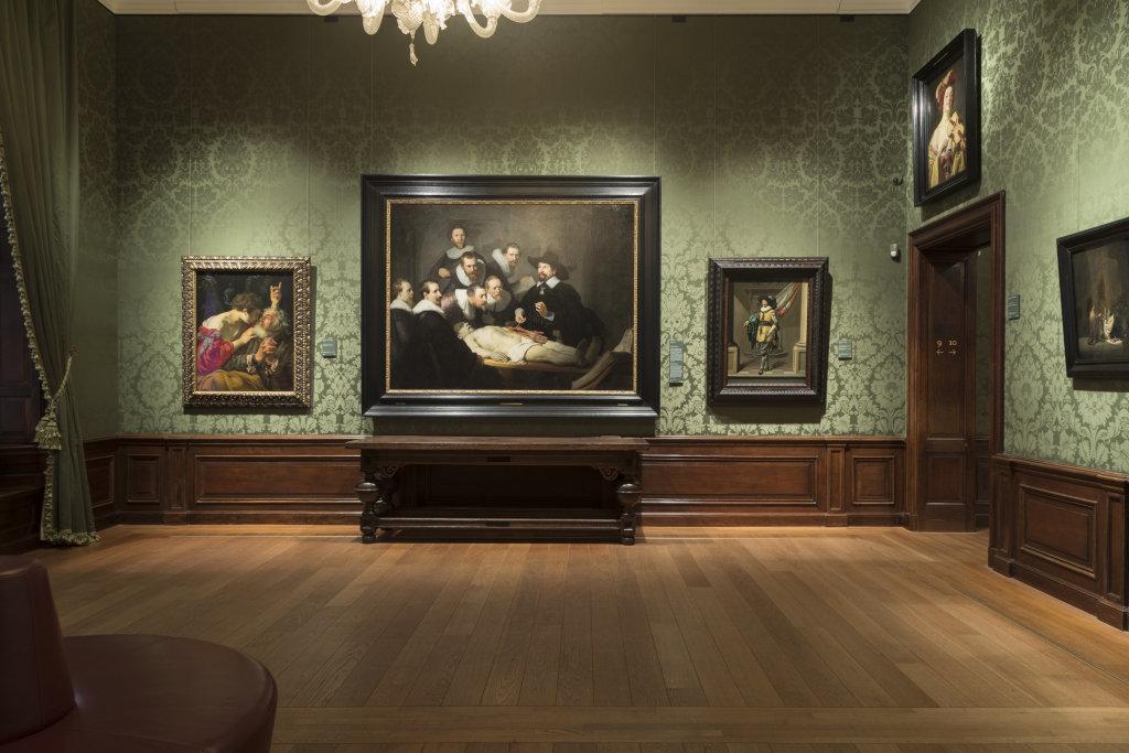 31 janvier - 15 septembre 2019 - Rembrandt au Mauritshuis, Pays-bas (3)