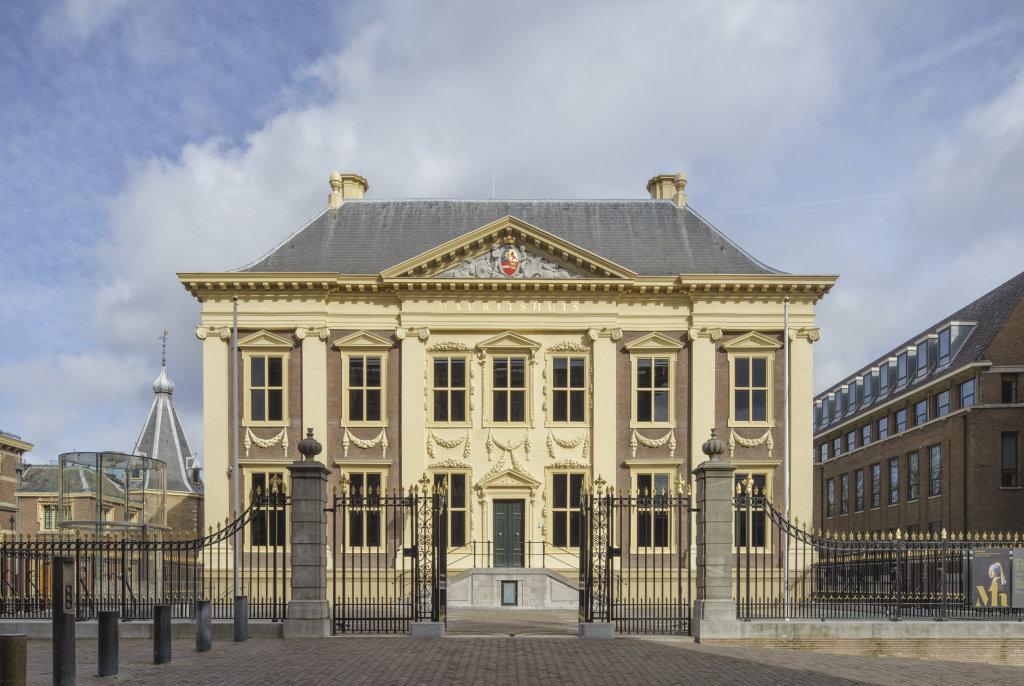 31 janvier - 15 septembre 2019 - Rembrandt au Mauritshuis, Pays-bas (4)