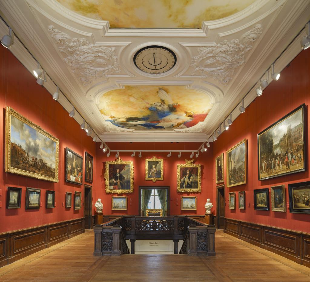31 janvier - 15 septembre 2019 - Rembrandt au Mauritshuis, Pays-bas (6)