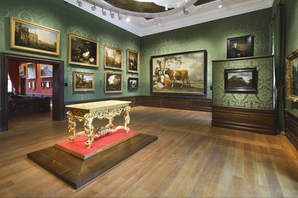 31 janvier - 15 septembre 2019 - Rembrandt au Mauritshuis, Pays-bas (7)