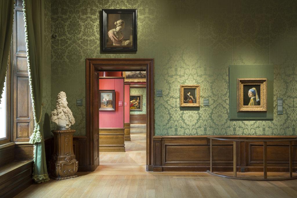 31 janvier - 15 septembre 2019 - Rembrandt au Mauritshuis, Pays-bas (8)