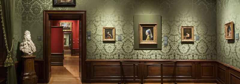 31 janvier - 15 septembre 2019 - Rembrandt au Mauritshuis, Pays-bas (9)
