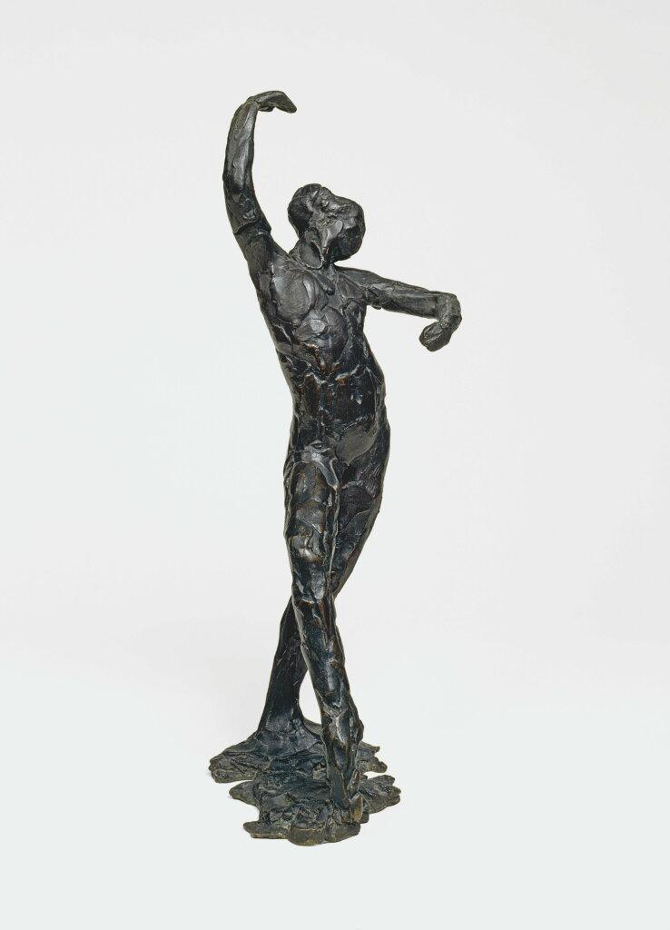 Edgar Degas, Spanish Dance (Danse espagnole), 1896–1911