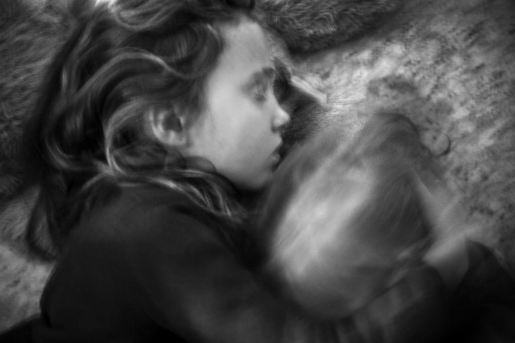 Anne-Sophie Costenoble, De la série «Du vent dans les coquelicots»