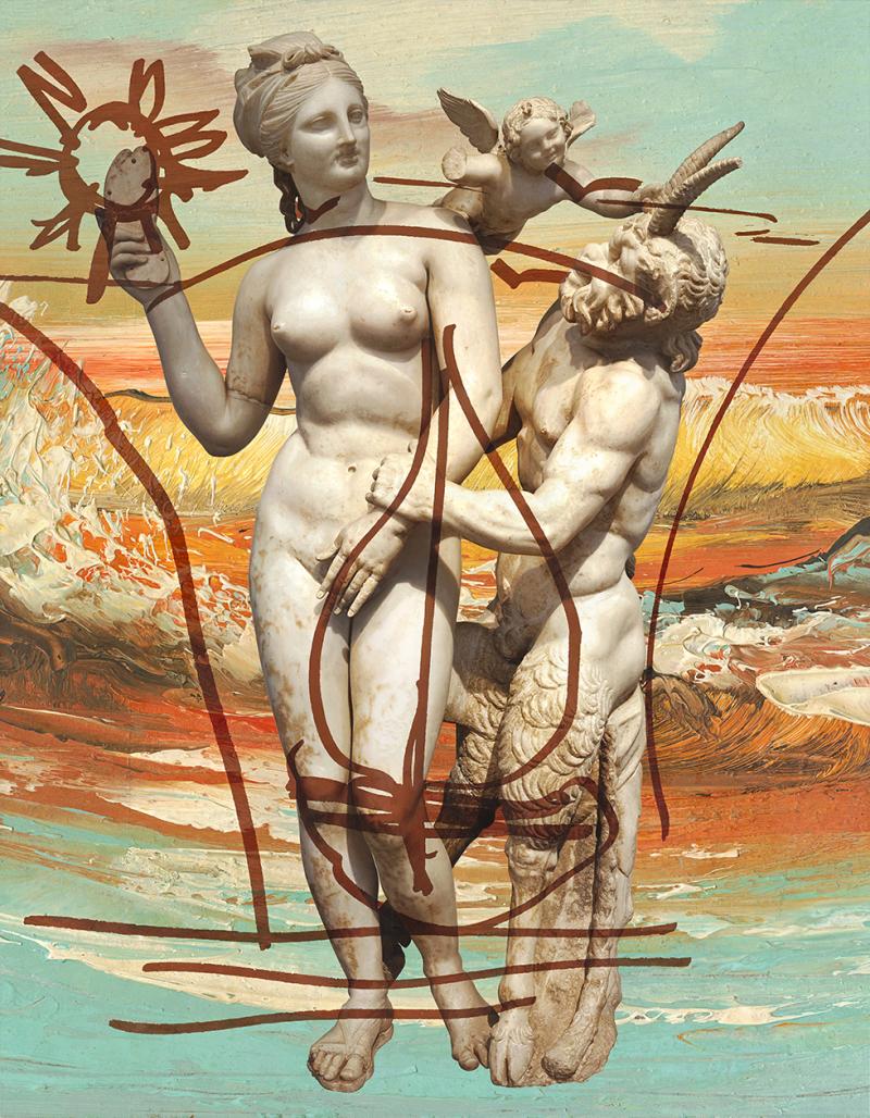 (c) Jeff Koons