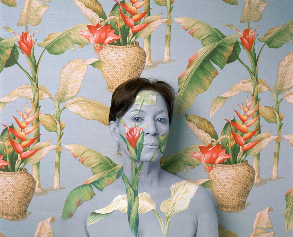 Artiste Cecilia Paredes