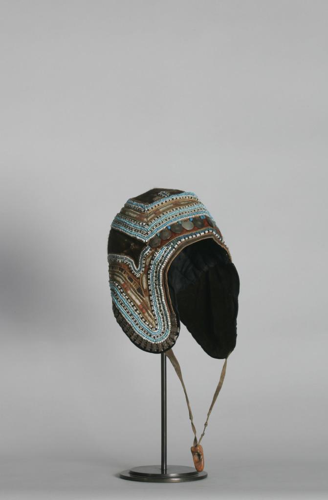 Bonnet Evenk (Sibérie Orientale)
