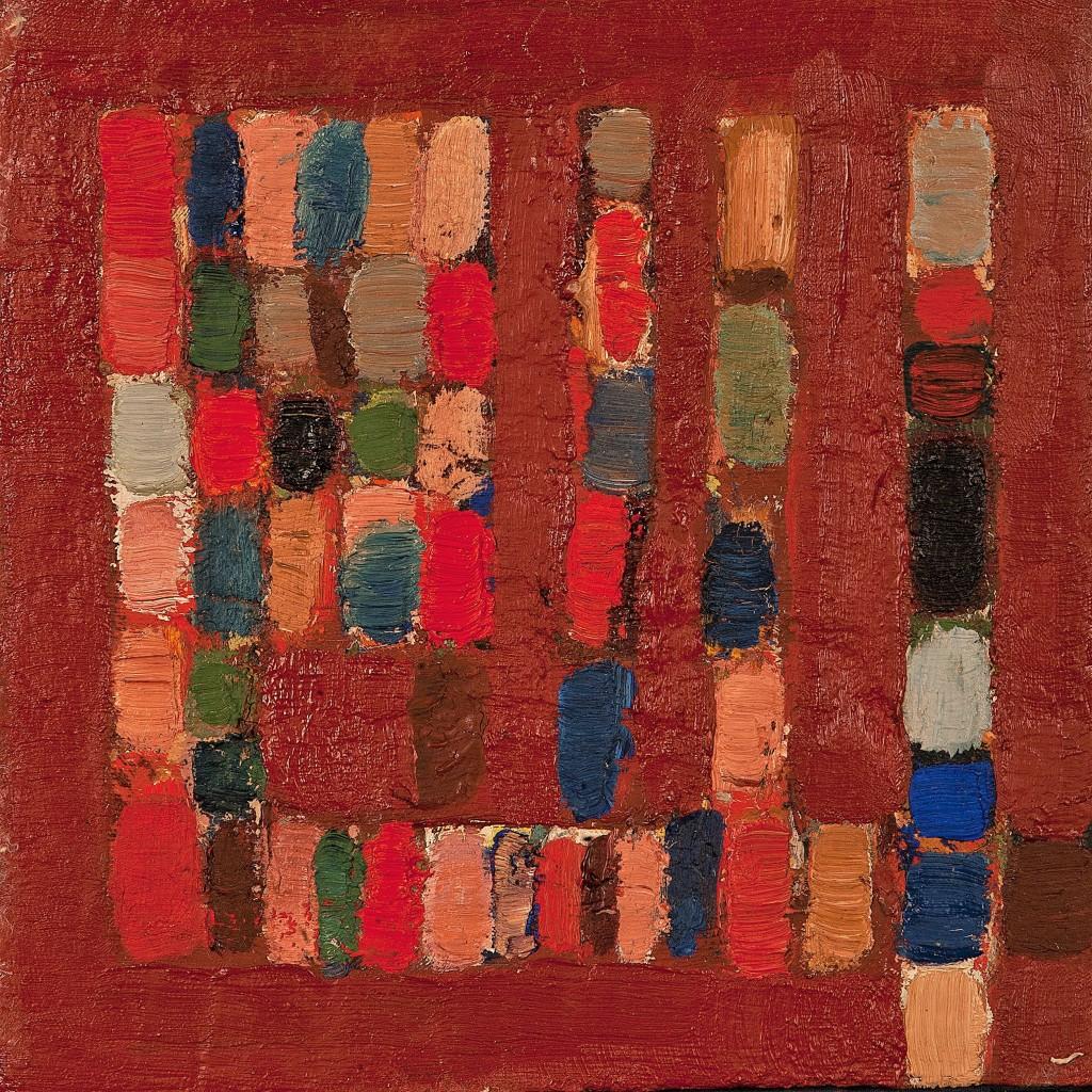 Jean-Michel Coulon, une vie pour la peinture : 1920 -2014
