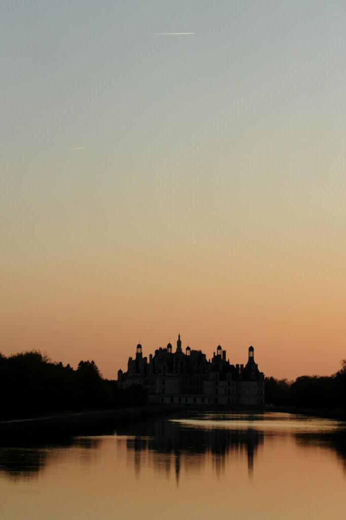 (c) Domaine national de Chambord
