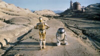 Star Wars © Tous droits réservés