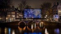 Festival des Lumières d'Amsterdam 2