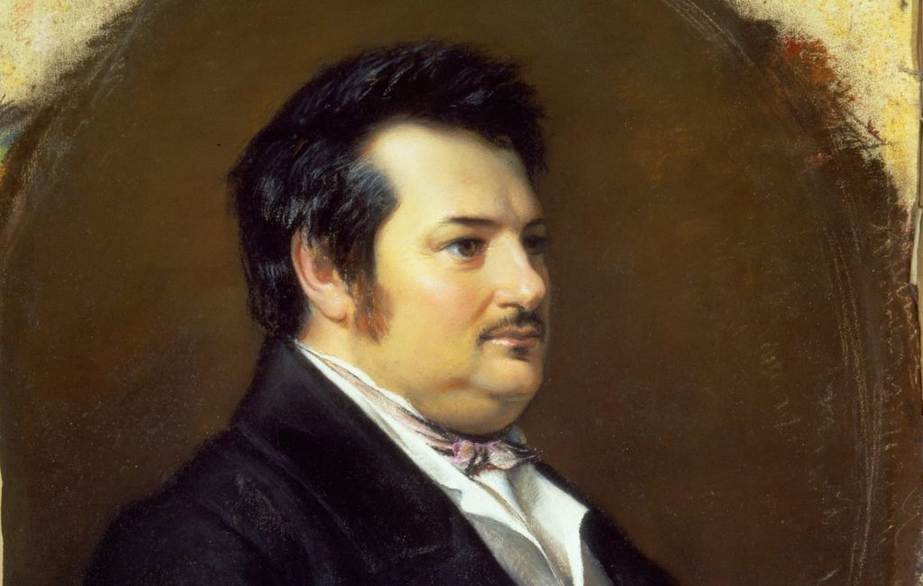 Gérard Seguin Balzac