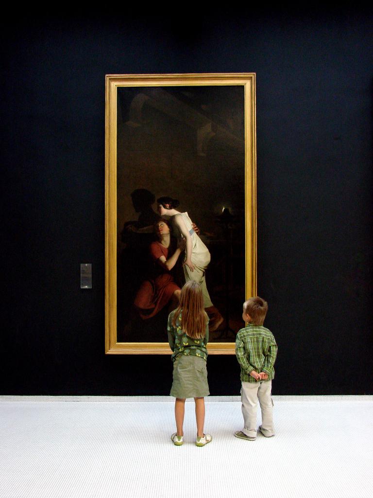 Groeningemuseum Bruges
