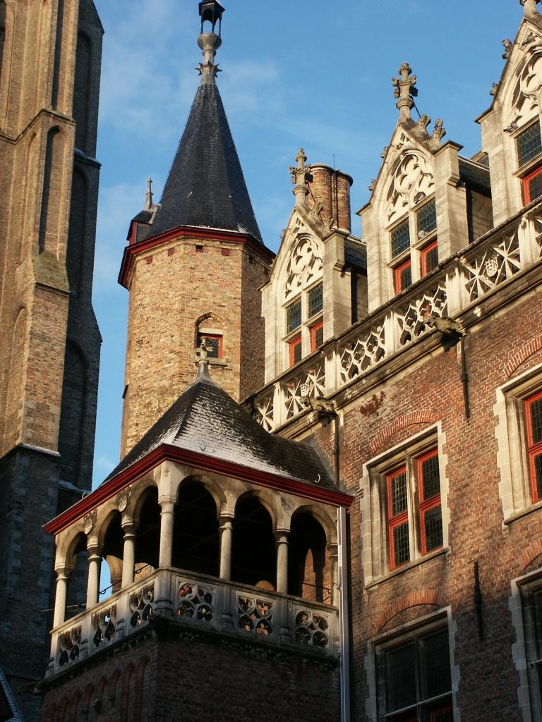 Gruuthusemuseum Bruges