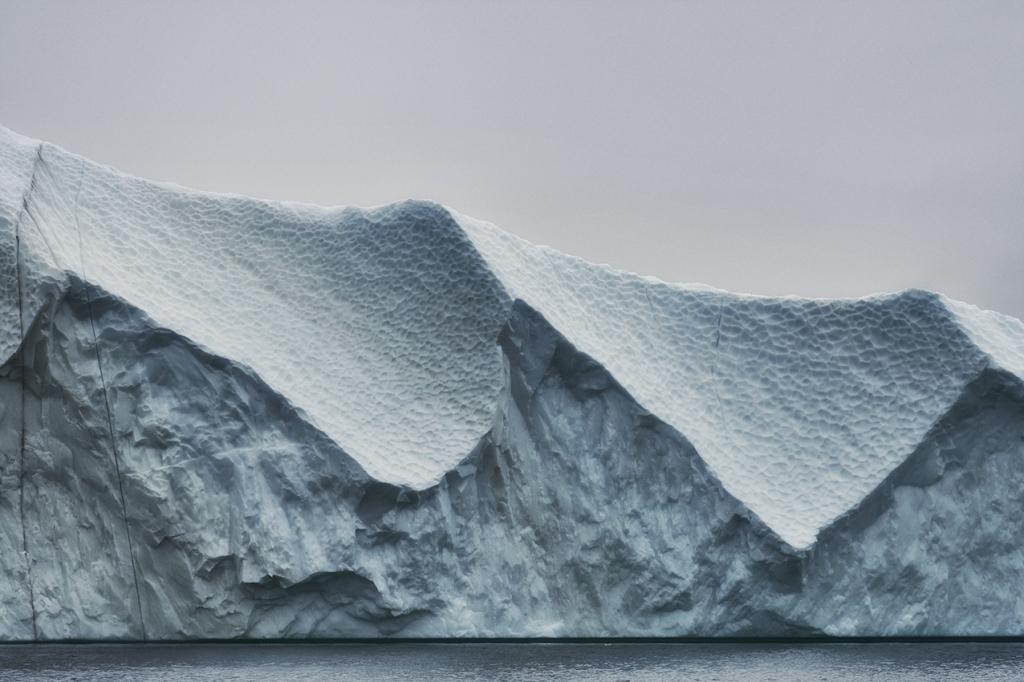 ICEBERG- 32