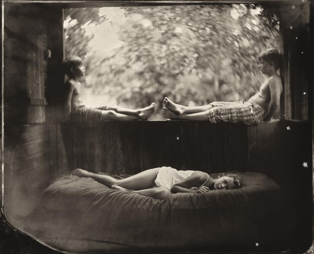 Jacquelines Roberts, Nebula