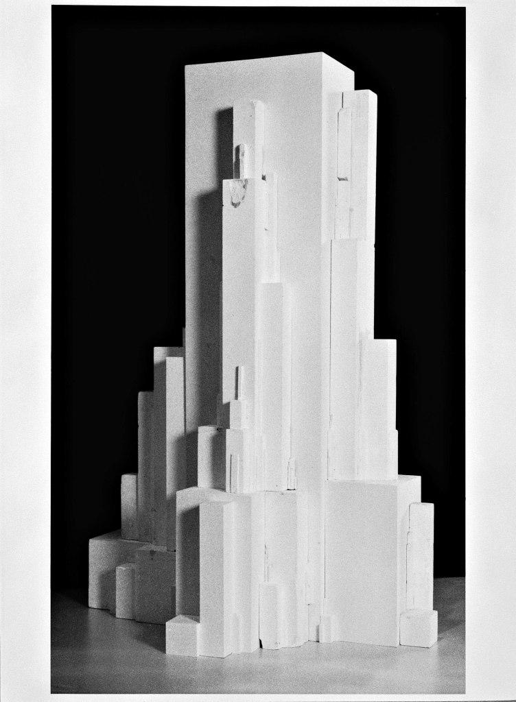 Kazimir Malevitch, Gota, 1978