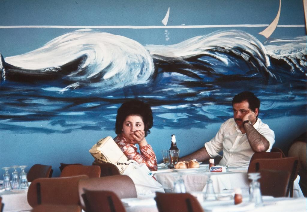 Luigi Ghirri, Bologna, 1973