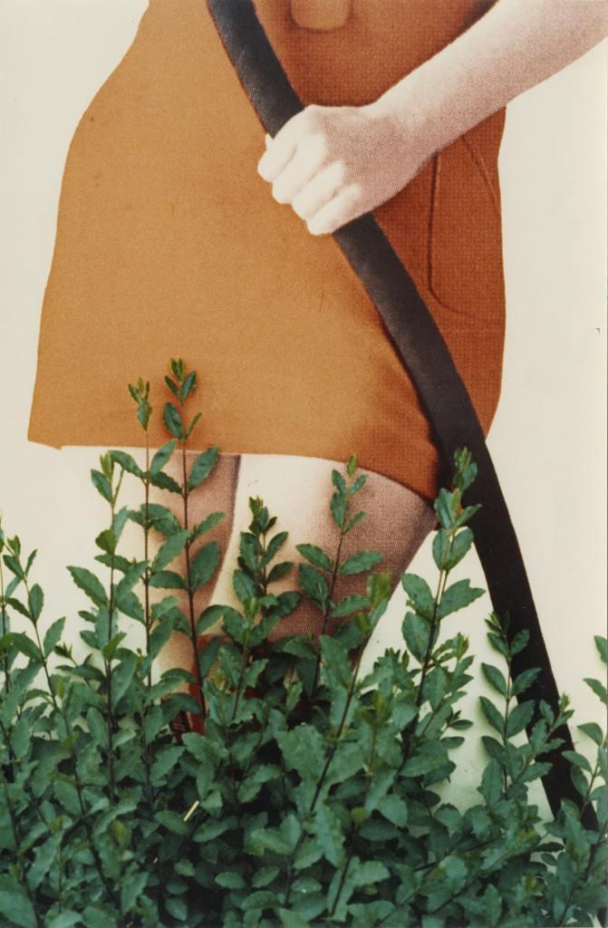 Luigi Ghirri. Modena, 1972-73