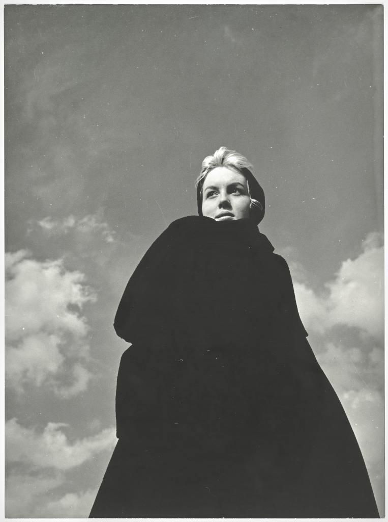 M. Demongeot, Les Sorcieres de Salem - Photographie de Roger Corbeau